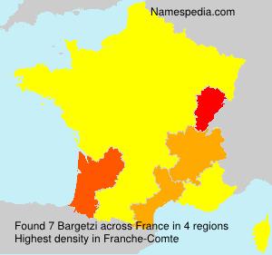 Bargetzi - France