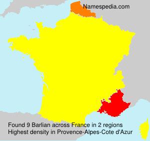 Barlian