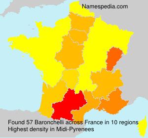 Baronchelli