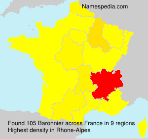 Baronnier
