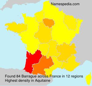 Barrague
