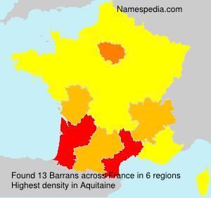 Barrans