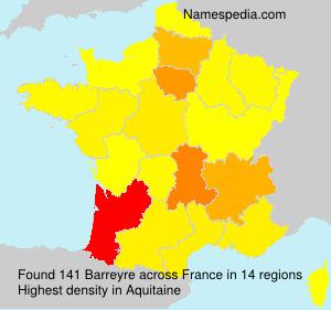 Barreyre