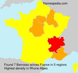 Barrosso - France