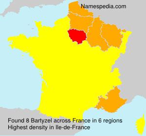 Bartyzel