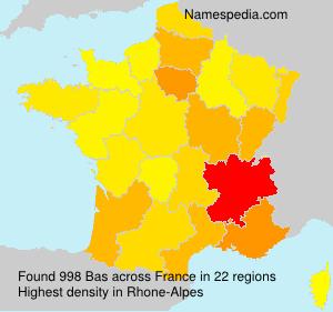 Bas - France