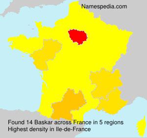 Baskar - France