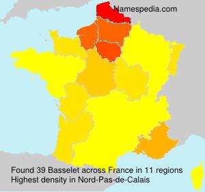 Basselet