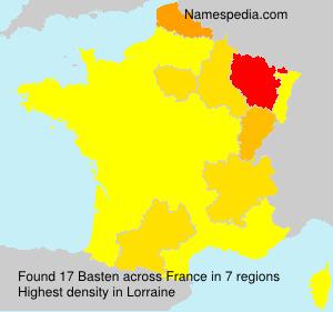 Basten