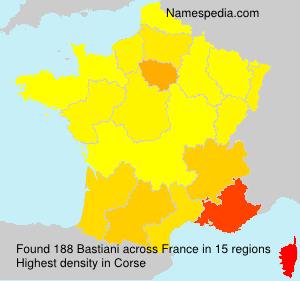 Bastiani - France