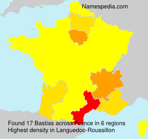 Bastias