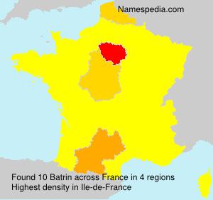 Batrin