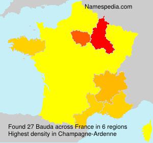 Bauda - France
