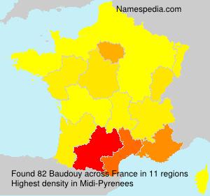Baudouy