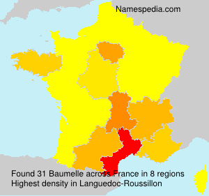Baumelle