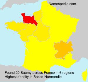 Baumy