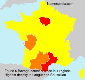 Bazaga