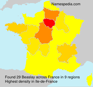 Beaslay