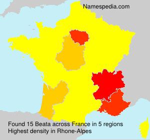 Beata - France