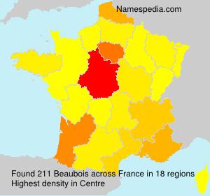 Beaubois