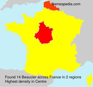 Beaucier