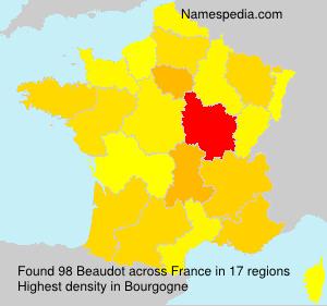 Beaudot