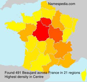 Beaujard