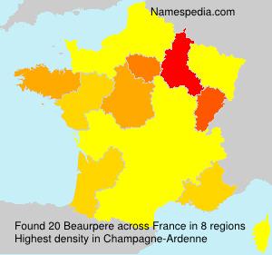 Beaurpere