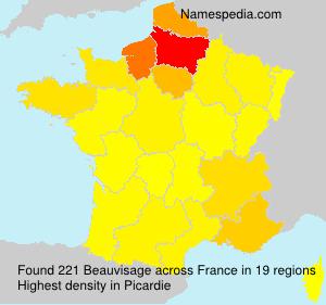 Beauvisage
