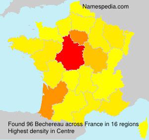 Bechereau