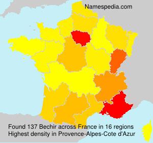 Bechir - France