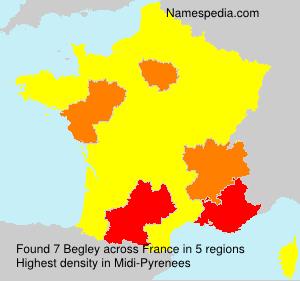 Begley - France