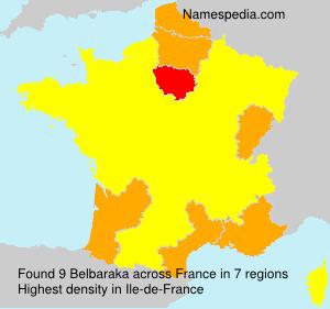 Belbaraka