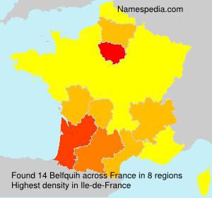 Belfquih - France
