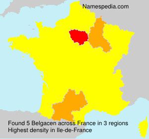 Belgacen