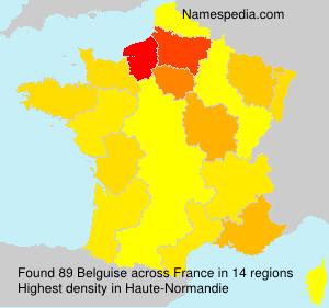 Belguise