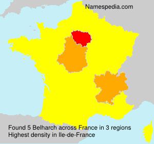 Belharch