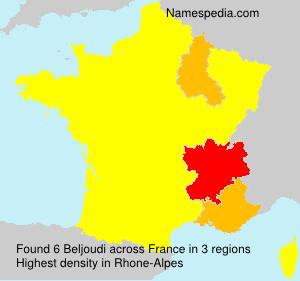Beljoudi