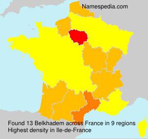 Belkhadem