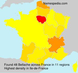 Bellache - France