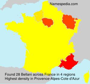 Bellani - France