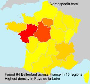Bellenfant