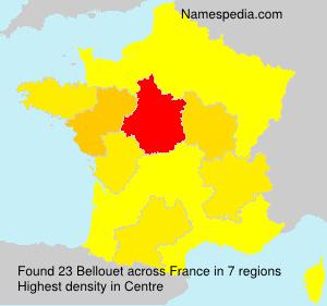 Bellouet