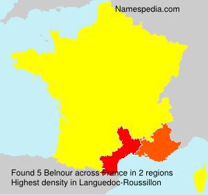 Belnour