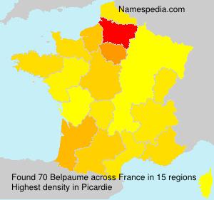 Belpaume