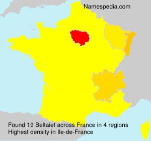 Beltaief