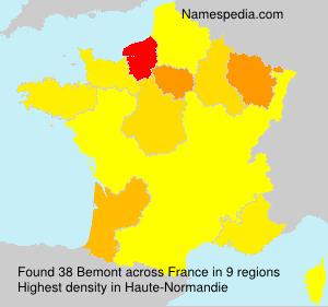 Bemont