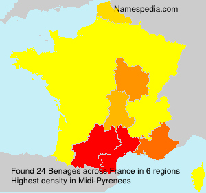 Benages