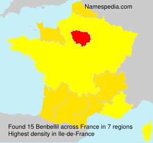Benbellil
