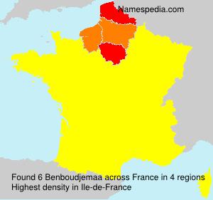 Benboudjemaa